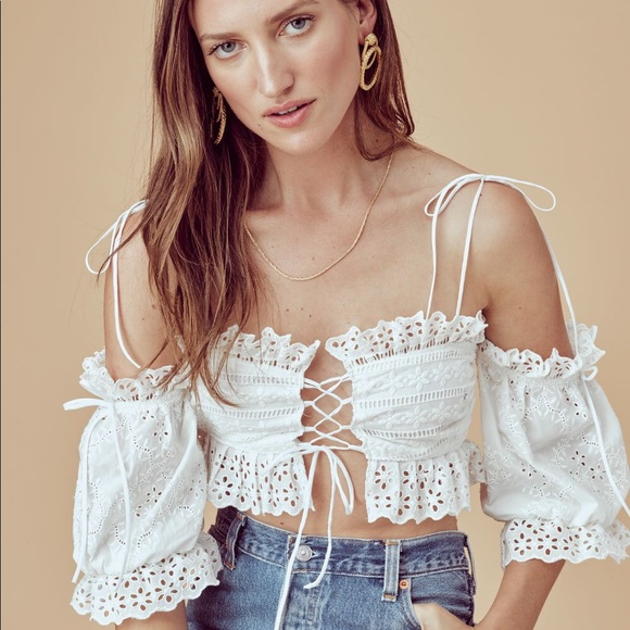 712e1a4a50971 For Love And Lemons Tops